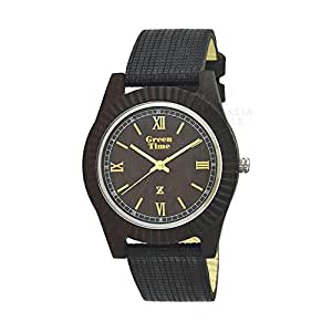 Green Time Orologio Vegan ZW011D