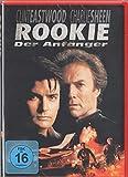 Rookie - Der Anfänger [DVD]