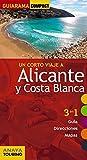 Alicante y Costa Blanca (Guiarama Compact - España)