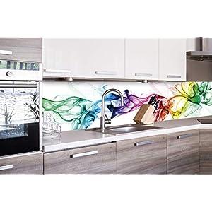Spritzschutz Küchenrückwand | Dein-Wohntrend.de