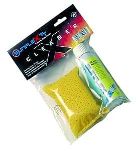 sunflex sport Tischtennis-Schläger-Reinigungs-Set
