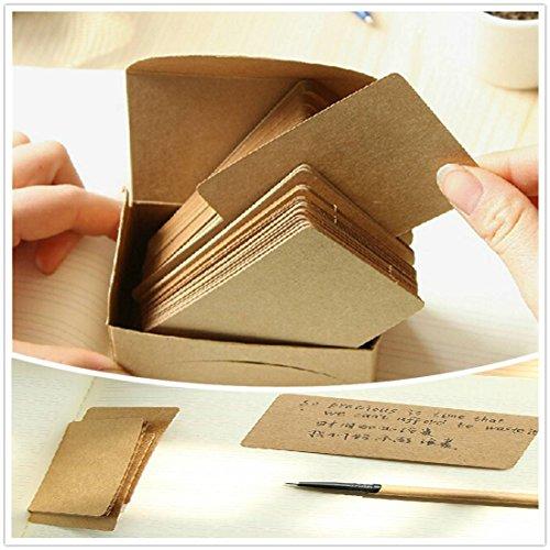 king-do-way-100pcs-etiquette-en-cadeau-kraft-cartes-vierge-papier-remorque-diy-87-cm-x-52-cm