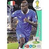 FIFA World Cup 2014 Brazil Adrenalyn XL Mario Balotelli Star Player