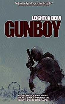 GunBoy by [Dean, Leighton]