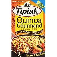 Tipiak Quinoa Gourmand 400 g