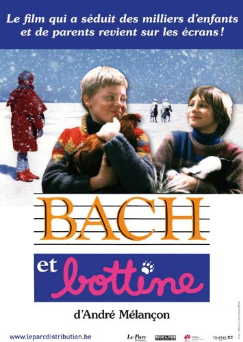 Bach and Broccoli Plakat Movie Poster (11 x 17 Inches - 28cm x 44cm) (1987) Belgian (Plakat 1987)