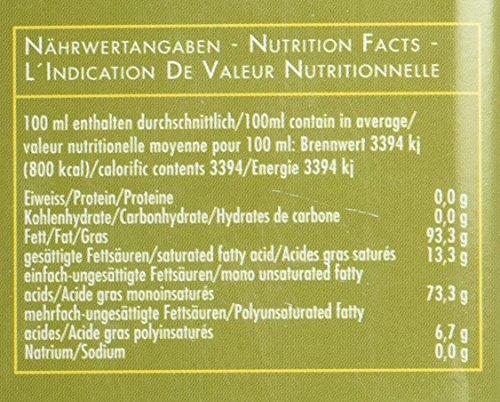 Vita Verde Olivenöl nativ extra, 1er Pack (1 x 3 kg) - 2