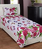 Home Elite 120 TC 100% Cotton Multicolor...