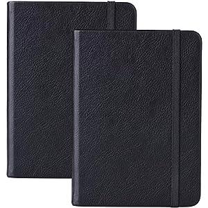 Dotted Journal/Pocket Notebook - A6