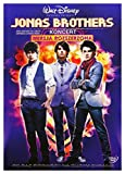 Jonas Brothers: The 3D Concert Experience [DVD]
