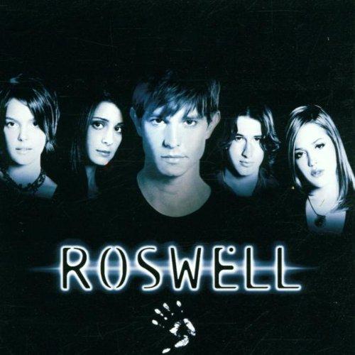 Roswell Original Television Soundtrack (Enhanced)