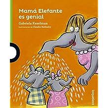 Mamá Elefante es genial