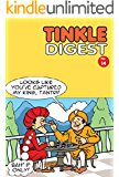 Tinkle Digest  14