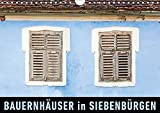 Bauernhäuser in SiebenbürgenAT-Version (Wandkalender 2018 DIN A4 quer): Eine Fotoreise zu den malerischsten Bauernhäusern in Siebenbürgen. ... Orte) [Kalender] [Apr 01, 2017] RIstl, Martin