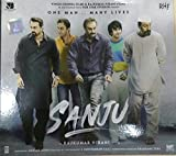 #4: Sanju - one man many lives