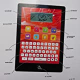 Kinder Lerncomputer Tablet PC Pad Tab Computer Laptop Deutsche Ausführung