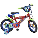 TOIMS pijmask Bicicletta