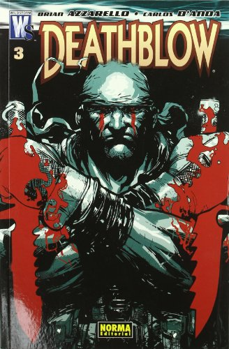 Deathblow 3 Cover Image