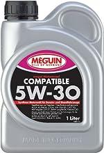 Aceite De Motor Meguin Compatible - 1 litro