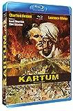 Khartoum (Kartum) [Blu-ray] (Region B)
