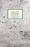 Pong am Ereignishorizont (Insel-Bücherei) - Sibylle Lewitscharoff