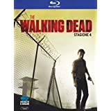 The walking dead - Stagione 04 [Blu-ray] [IT Import]The walking dead - Stagione 04