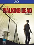 The Walking Dead - Stagione 4 (Cofanetto 5 Blu-Ray)