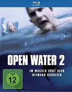 Open Water 2 [Blu-ray]