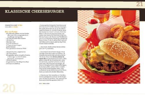 51oYz1G2zXL - Weber's Burger: Die besten Grillrezepte mit und ohne Fleisch (GU Weber's Grillen)