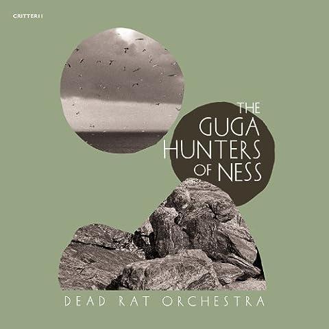 The Guga Hunters of Ness [Vinyl] [Vinilo]