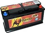 Banner Running Bull 12A 105Ah 60501