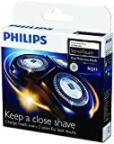 Philips SensoTouch RQ11/50 Dual Precision Replacement Shaving Head Unit