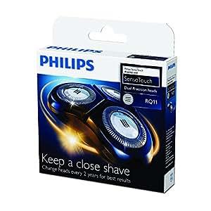 Philips RQ11/50 DualPrecision Schereinheit für Senso Touch 2D RQ11 Serie