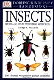 Insects (DK Handbooks) by George C. McGavin (2000-04-13)