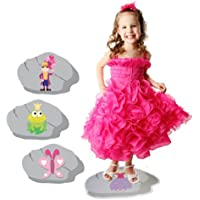 Lello & Monkey Princess Party Games - 3 games in one handy pack