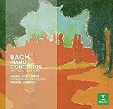 The Erato Story - Bach: Piano Concertos - BWV 1052, 1055, 1056 by Maria Joao Pires (2014-04-08)