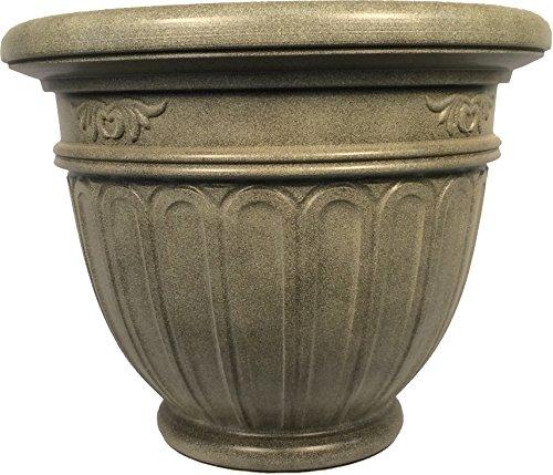istria-tiesto-ornamental-para-macetas-tamao-grande-5-colores-capacidad-40-y-60-l-plstico-grey-olive-