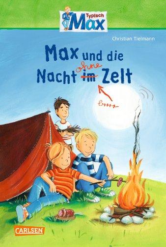 Max-Erzählband Bestseller