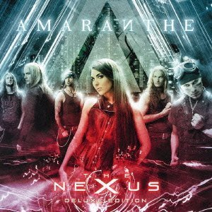 Nexus Deluxe Edtion by Imports