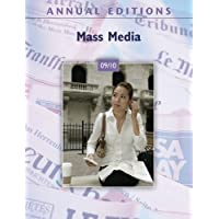 Annual Editions: Mass Media 09/10 - Gorham Annual