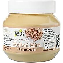 Mesmara Multani Mitti Face Pack Powder, 175g