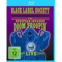 Doom Troopin' Live - The European Invasion