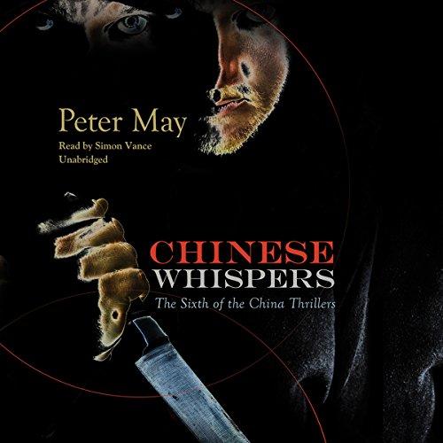 Chinese Whispers  Audiolibri