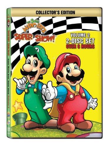 Super Mario Bros: Super Show 2 by Mario Bros