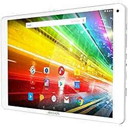 Archos Platinum 97C 32GB Plata, Color blanco - Tablet (Mediatek, MT8163, ARM Cortex-A53, MicroSD (TransFlash), 1024 x 768 Pixeles, IPS)