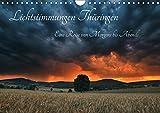 Lichtstimmungen Thüringen - Eine Reise von Morgens bis Abends (Wandkalender 2019 DIN A4 quer): Einzigartige Momente und faszinierender Lichtstimmungen ... (Monatskalender, 14 Seiten ) (CALVENDO Natur) - Ronny Wesche