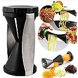 Vegetable Spiral Slicer Perfect Veggie Spaghetti Maker Kitchen Tool