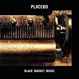 Black Market Music (Limited Gold LP) [Vinyl LP]