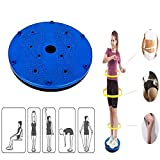#8: Brand Conquer Perfect 4 in 1 Magnetic Twister Accupressure Twister Exerciser Kit for Men and Women