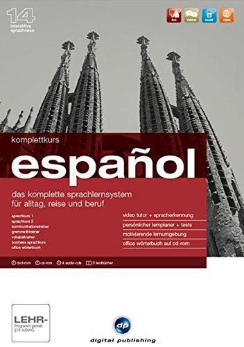 Interaktive Sprachreise Komplettkurs Espanol Version 14